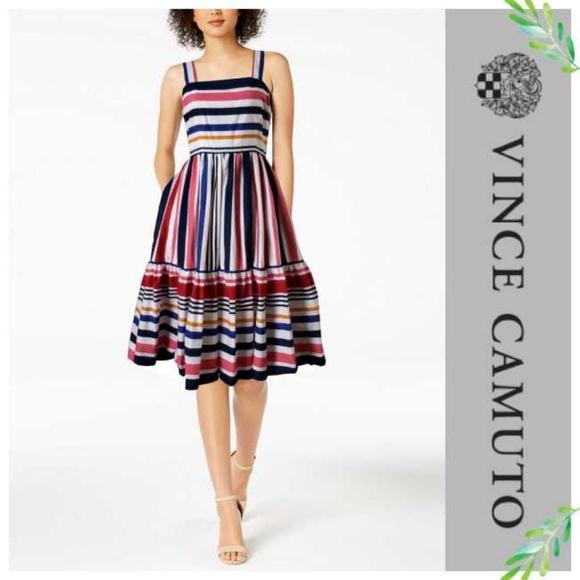 Summer Dresses On Sale Vince Camuto